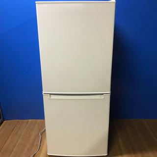 ニトリ家庭用2ドア冷蔵庫 グラシア NTT-106