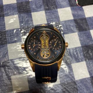 Salvatore 電池時計(値下げ価格)