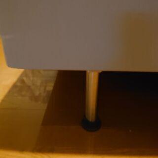 IKEA シングルベット 2セット クイーンサイズマットレス − 東京都