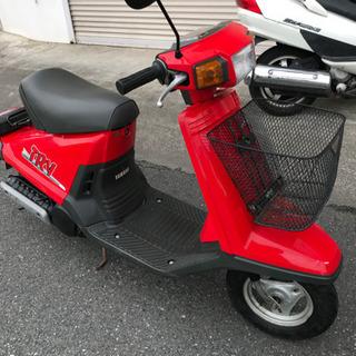 ヤマハTRY 超希少 しっかり整備しました バッテリー タイヤ新品