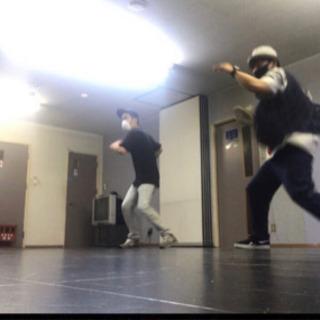 ストリートダンス教室