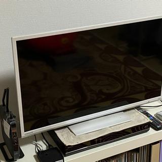 32型液晶テレビ/TV ORION
