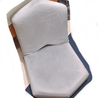 METO ふかふか 六角形 座椅子