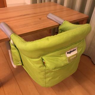 イングリッシーナ 椅子 ベビーチェア