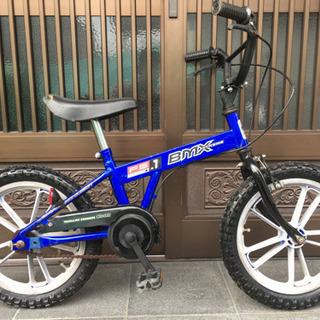 子供用BMX16インチ
