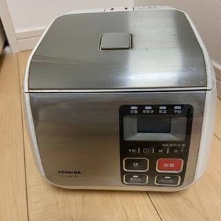 TOSHIBA 東芝 炊飯器