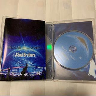 三代目J Soul Brothers DVD