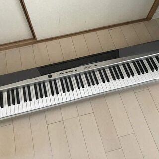 電子ピアノ カシオ Casio 88鍵 元値63000円 MID...