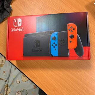値下げしました!Nintendo Switch &リングフィット...