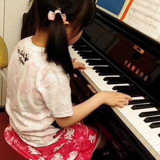 お子様向け☆ピアノ教室☆