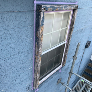 外壁、屋根、防水