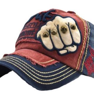 新品 帽子 キャップ ベースボールキャップ 野球帽 カジュアル ...