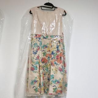 AIMER ワンピースドレス