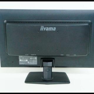 【ネット決済・配送可】iiyama PL2300 23型 液晶 ...
