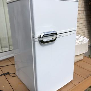 3000円冷凍冷蔵庫二段