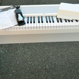 ☆コルグ KORG B1 デジタルピアノ 電子ピアノ DI…