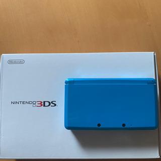 ニンテンドー3DS+ソフト3個