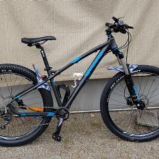 HARO マウンテンバイク サイズ16