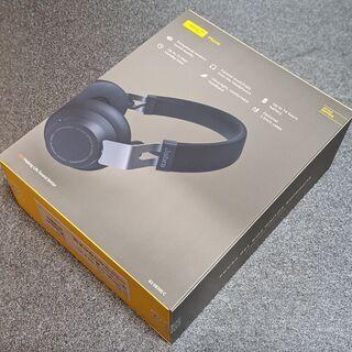 新品未開封 Jabra ワイヤレスヘッドホン 2020年10月購入 - 家電