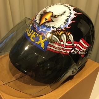 ABEX ヘルメット