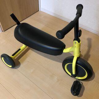 【ネット決済・配送可】IDES(アイデス)D-bike dax ...