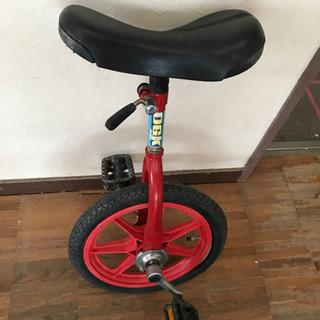 徳島★一輪車