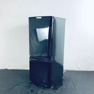 中古 冷蔵庫 2ドア 三菱 MITSUBISHI 2017年製 ...