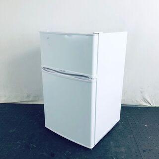 中古 冷蔵庫 2ドア リムライト LIMLIGHT 2019年製...