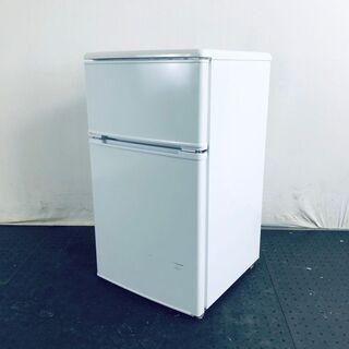 中古 冷蔵庫 2ドア 森田電工 MORITA 2013年製 88...
