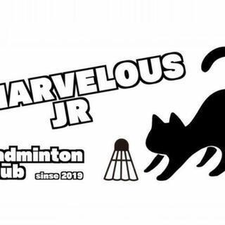 Marvelous.Jr.バドミントン