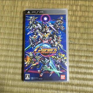 PSPソフト5本セット