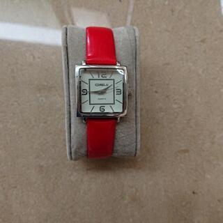 美品☆未使用☆アンティーク腕時計