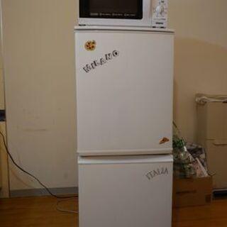 引越し処分品 冷蔵庫