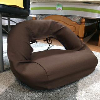 0円⭐️座椅子