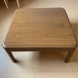インテリア コタツ テーブル
