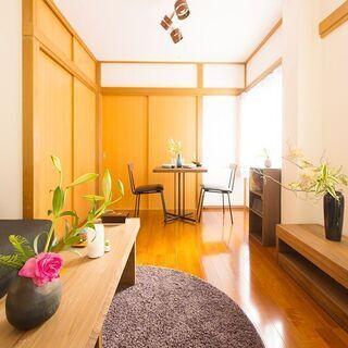 北赤羽駅より徒歩2分!家具付きアパート★GOTO トラベル対象宿です。