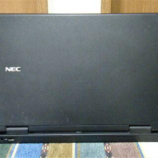 🔺格安品♪/15.6型液晶♪/動作良♪/点検整備清掃済み😊/Microsoft Office2016(2019同等機能)📒✎/ 高性能🆙Core i3/光速☆彡SSD128GB+HDD250GBデュアルストレージ(^^)v/メモリ4GB♪/DVD📀/すぐ繋がるWi-Fi📶/HDMI📺/すぐに使えるWindows10♪/NEC VersaPro - 葛飾区