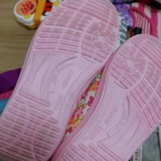 子供 服 リュック 上靴 お弁当箱 女の子セット - 売ります・あげます