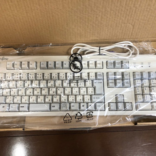 Fujitsu キーボード