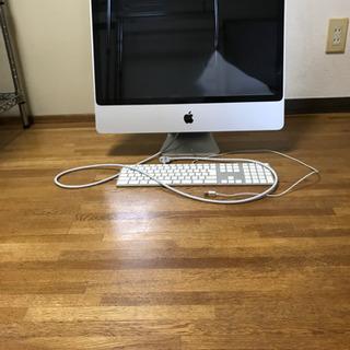 iMac (24-inch Mid 2007)