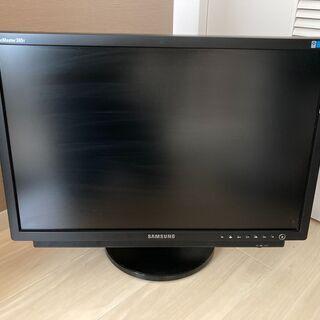 24インチ フルHD 液晶 Samsung SyncMas…