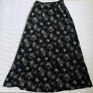 アーバンリサーチ ロングスカート