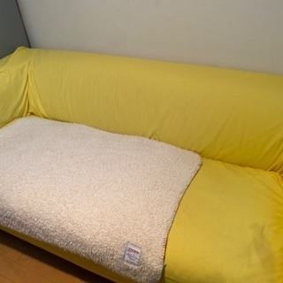 IKEA KLIPPAN3人掛けソファ