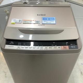 HITACHI 全自動洗濯機2016年製‼︎ 【トレファク堺福田店】