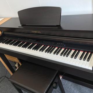 i110 YAMAHA CLP430 ヤマハ 電子ピアノ 2012年製