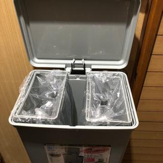 ペダルペール(ゴミ箱) - 楽器