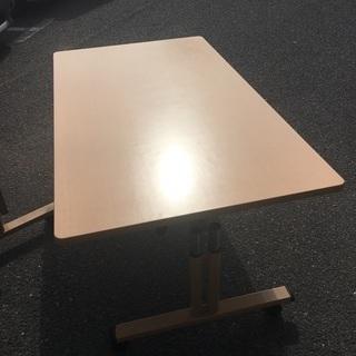 折り畳みテーブル② サイズ約160×90×80cm