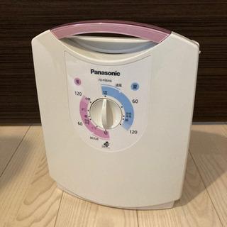 【 美品 】Panasonic パナソニック布団乾燥機