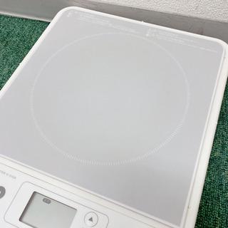 【ご来店限定】*サンヨー IH調理器 2007年製*製造番号 036141* - 家電