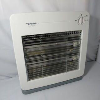 J1659/電気ストーブ/電気ヒーター/暖房器具/テクノス/TE...